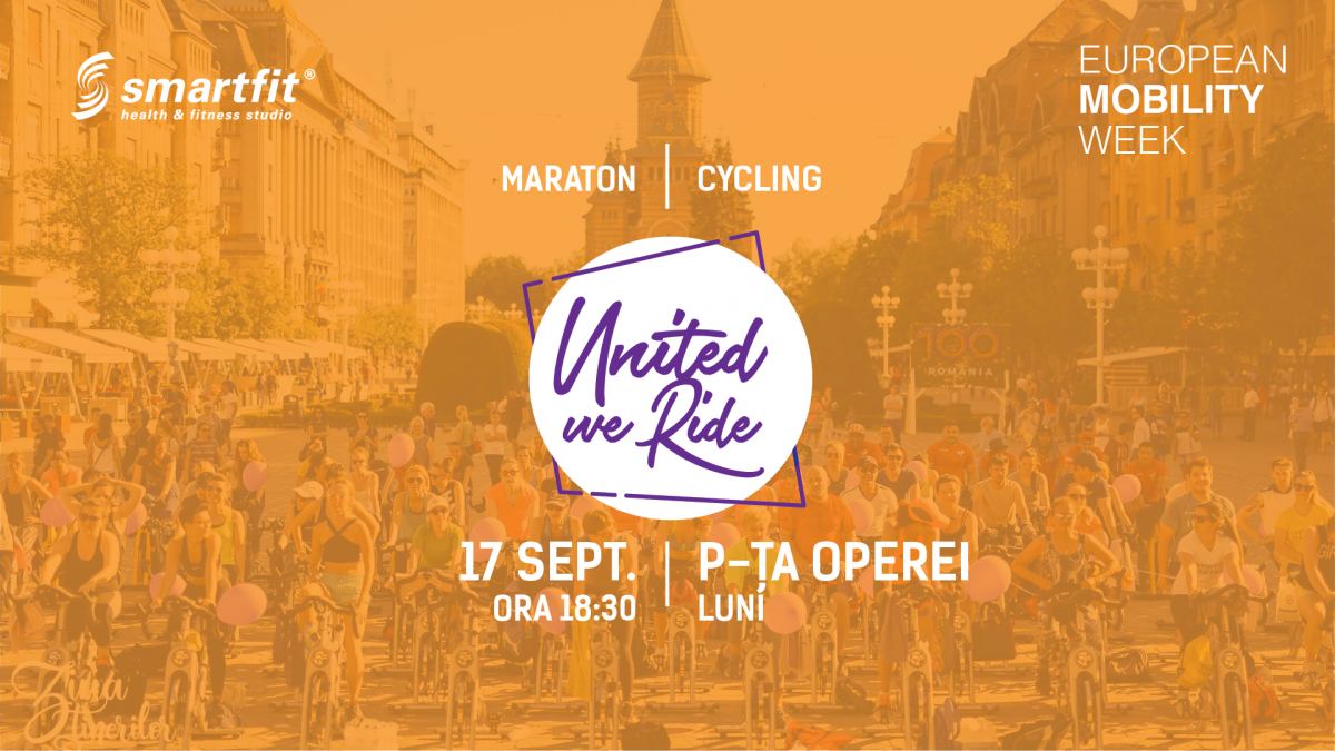 United We Ride @ European Mobility Week