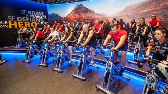 Începuturile Indoor Cycling-ului