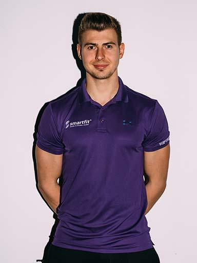 Adrian Bacov