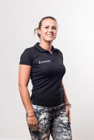Alina Borcovici